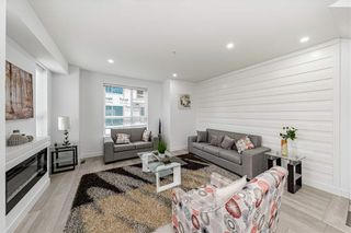 """Photo 2: 54 19760 55 Avenue in Langley: Langley City Townhouse for sale in """"Terraces 3"""" : MLS®# R2616854"""
