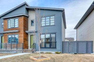 Photo 46: 675 Walden Drive in Calgary: Walden Semi Detached for sale : MLS®# A1085859