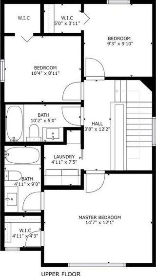 Photo 11: 171 SILVERADO Way SW in Calgary: Silverado House for sale : MLS®# C4172386