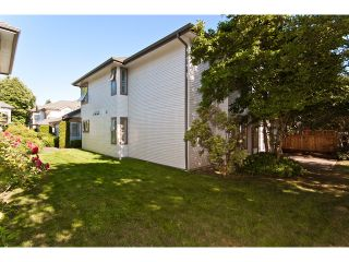 """Photo 15: 36 19160 119TH Avenue in Pitt Meadows: Central Meadows Townhouse for sale in """"WINDSOR OAK"""" : MLS®# V898835"""