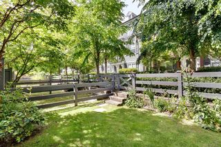 Photo 25: 112 688 EDGAR AVENUE in Coquitlam: Coquitlam West Townhouse for sale : MLS®# R2478178