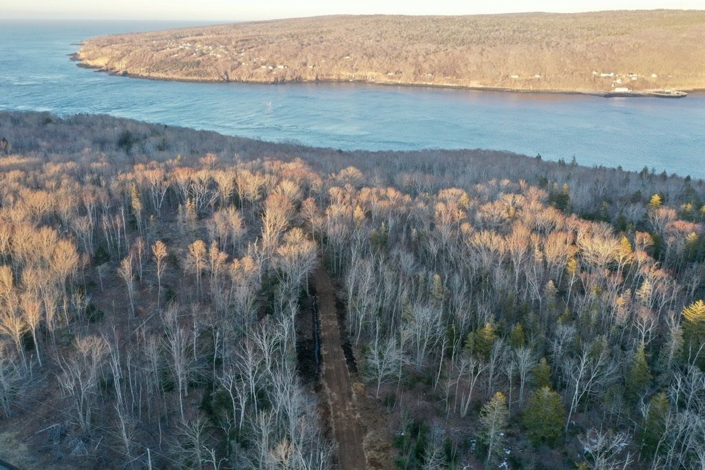 Main Photo: Lot Lighthouse Road in Bay View: 401-Digby County Vacant Land for sale (Annapolis Valley)  : MLS®# 202106334