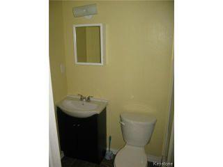 Photo 15: 378 Colvin Avenue in WINNIPEG: North Kildonan Single Family Detached for sale (North East Winnipeg)  : MLS®# 1321361