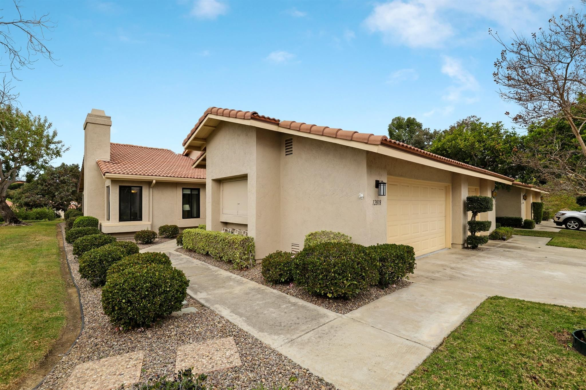 Main Photo: RANCHO BERNARDO Condo for sale : 2 bedrooms : 12818 Corte Arauco in San Diego