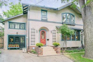 Photo 3: 21 West Gate in Winnipeg: Armstrong's Point Residential for sale (1C)  : MLS®# 202116341