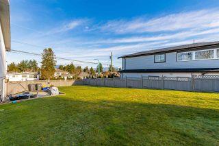 Photo 3: 4006 4008 MOSCROP Street in Burnaby: Garden Village Duplex for sale (Burnaby South)  : MLS®# R2536807
