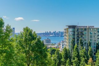 """Photo 17: 503 160 W KEITH Road in North Vancouver: Central Lonsdale Condo for sale in """"VICTORIA PARK PLACE"""" : MLS®# R2615559"""