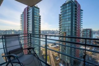 """Photo 8: 1705 33 SMITHE Street in Vancouver: Yaletown Condo for sale in """"COOPERS LOOKOUT"""" (Vancouver West)  : MLS®# R2129827"""