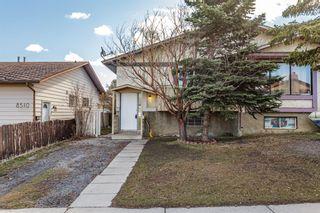 Photo 2: 8508 Centre Street NE in Calgary: Beddington Heights Semi Detached for sale : MLS®# A1105491