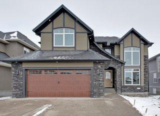 Photo 1: 232 Kinniburg Circle Chestermere in Alberta: 2 Storey for sale : MLS®# C4003441