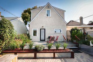 Photo 37: 160 Jefferson Avenue in Winnipeg: West Kildonan Residential for sale (4D)  : MLS®# 202121818