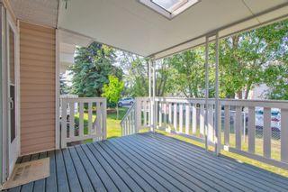 Photo 48: 50 9704 165 Street in Edmonton: Zone 22 Townhouse for sale : MLS®# E4256811
