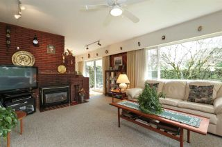 Photo 6: 2412 LARSON Road in North Vancouver: Central Lonsdale House for sale : MLS®# R2158525