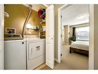 """Photo 28: 27 20159 68 Avenue in Langley: Willoughby Heights Townhouse for sale in """"Vantage"""" : MLS®# R2539068"""