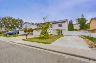 Photo 1: LEMON GROVE House for sale : 3 bedrooms : 2095 BERRYLAND CT
