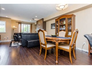 """Photo 6: 48 20540 66 Avenue in Langley: Willoughby Heights Townhouse for sale in """"AMBERLEIGH II"""" : MLS®# R2160963"""