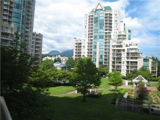 """Photo 8: 301 1189 EASTWOOD Street in Coquitlam: North Coquitlam Condo for sale in """"THE CARTIER"""" : MLS®# V983992"""