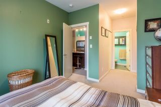 "Photo 9: 437 13733 107A Street in Surrey: Whalley Condo for sale in ""Quattro"" (North Surrey)  : MLS®# R2238147"
