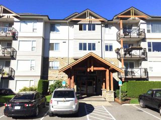 "Photo 3: 102 2955 DIAMOND Crescent in Abbotsford: Abbotsford West Condo for sale in ""Westwood"" : MLS®# R2107454"