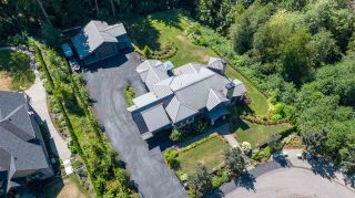 Photo 2: 2160 SUMMERWOOD Lane: Anmore House for sale (Port Moody)  : MLS®# R2565065