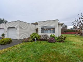 Photo 31: 3 677 Bunting Pl in COMOX: CV Comox (Town of) Row/Townhouse for sale (Comox Valley)  : MLS®# 830586