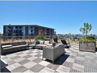 """Photo 16: PH6 251 E 7TH Avenue in Vancouver: Mount Pleasant VE Condo for sale in """"DISTRICT"""" (Vancouver East)  : MLS®# R2542420"""