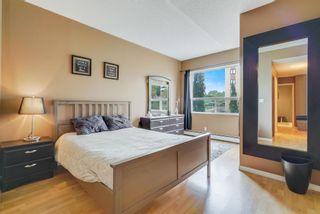 Photo 12: 302 9707 105 Street in Edmonton: Zone 12 Condo for sale : MLS®# E4248909