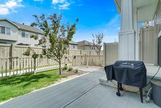 Photo 5: 48 1140 CHAPPELLE Boulevard in Edmonton: Zone 55 Townhouse for sale : MLS®# E4248907