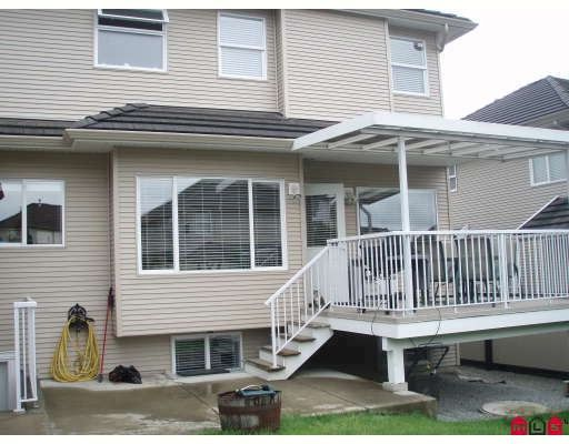 """Photo 2: Photos: 18267 64TH Avenue in Surrey: Cloverdale BC House for sale in """"CLAYTON RIDGE"""" (Cloverdale)  : MLS®# F2913743"""