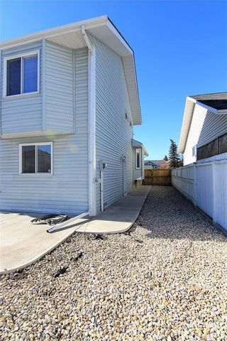 Photo 40: 2863 Catalina Boulevard NE in Calgary: Monterey Park Detached for sale : MLS®# A1075409