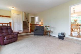 Photo 6: 7219 Tantalon Pl in Central Saanich: CS Brentwood Bay House for sale : MLS®# 845092