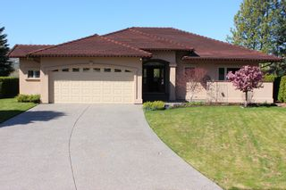Main Photo: 453 Nueva Wynd in Kamloops: South Thompson Valley House for sale : MLS®# 128200