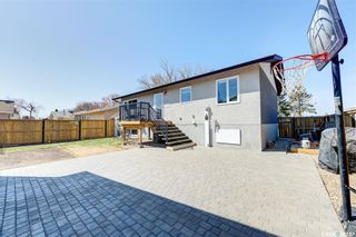 Photo 36: 842 MATHESON Drive in Saskatoon: Massey Place Residential for sale : MLS®# SK850944