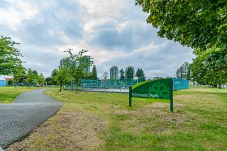 """Photo 33: 1411 7303 NOBLE Lane in Vancouver: Edmonds BE Condo for sale in """"KINGS CROSSING"""" (Burnaby East)  : MLS®# R2477569"""