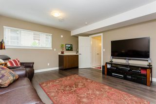 """Photo 17: 42 15977 26 Avenue in Surrey: Grandview Surrey Townhouse for sale in """"THE BELCROFT"""" (South Surrey White Rock)  : MLS®# R2178020"""