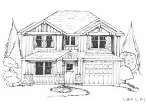 Main Photo: 505 Caselton Pl in VICTORIA: SW Royal Oak House for sale (Saanich West)  : MLS®# 325628