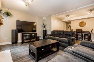 "Photo 8: 174 7454 138 Street in Surrey: East Newton Townhouse for sale in ""Glencoe"" : MLS®# R2589035"