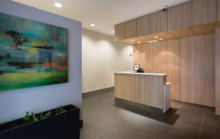 """Photo 30: 1406 1783 MANITOBA Street in Vancouver: False Creek Condo for sale in """"Residences at West"""" (Vancouver West)  : MLS®# R2457734"""