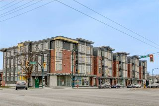 Photo 16: 319 2889 E 1ST Avenue in Vancouver: Renfrew VE Condo for sale (Vancouver East)  : MLS®# R2537968