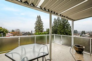 Photo 16: 316 DEVOY Street in New Westminster: The Heights NW House for sale : MLS®# R2030645