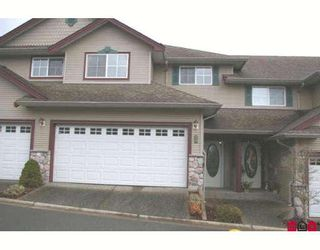 """Photo 11: 58 46360 VALLEYVIEW Road in Sardis: Promontory Townhouse for sale in """"APPLE CREEK"""" : MLS®# H2800129"""