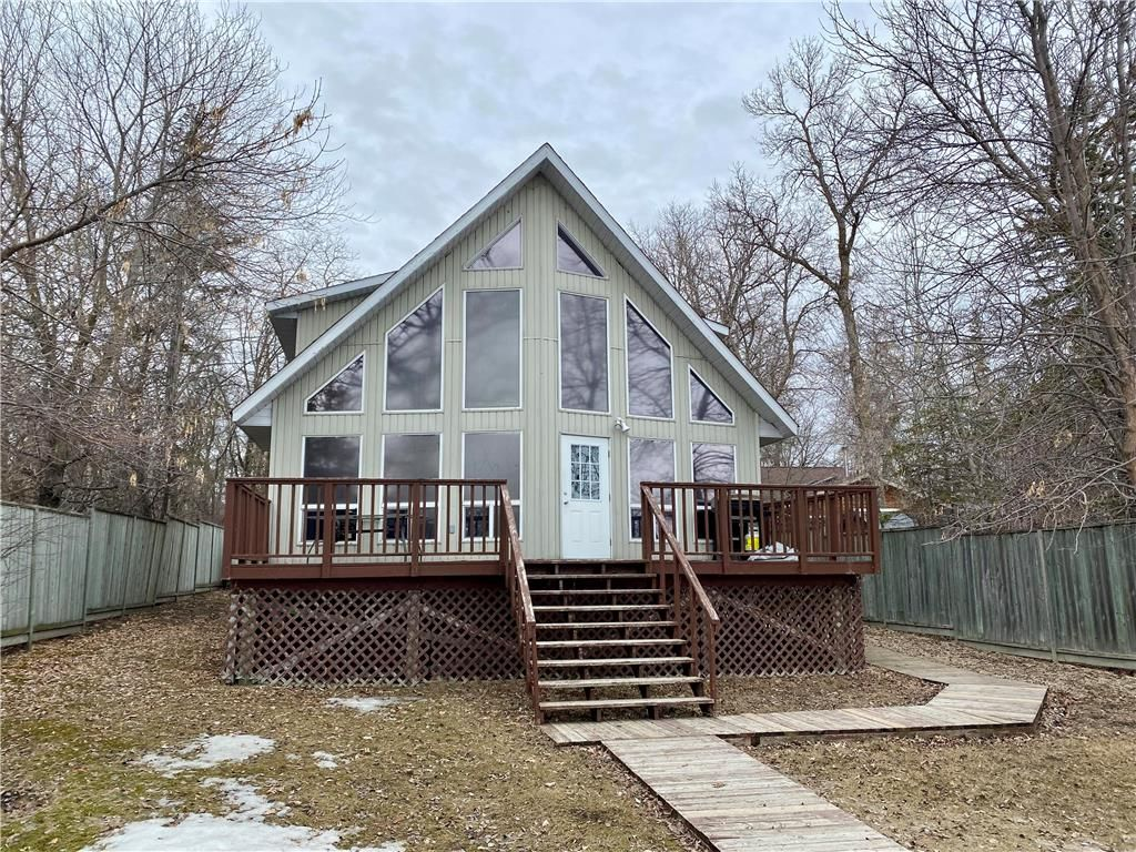 Main Photo: 545 Prospect Street: Winnipeg Beach Residential for sale (R26)  : MLS®# 202106542