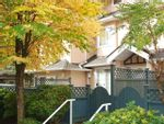 Property Photo: 28 7433 16TH ST in Burnaby