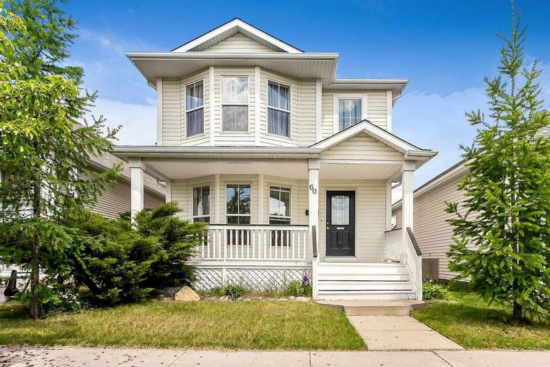 FEATURED LISTING: 60 INVERNESS Grove Southeast Calgary