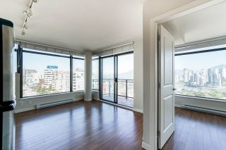 """Photo 13: 1107 1068 W BROADWAY in Vancouver: Fairview VW Condo for sale in """"The Zone"""" (Vancouver West)  : MLS®# R2489887"""