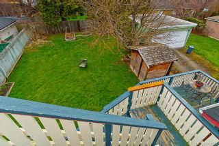 Photo 19: 1216 Oxford St in : Vi Fairfield West House for sale (Victoria)  : MLS®# 563521