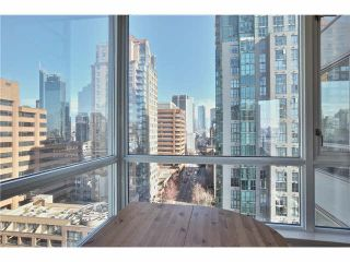 "Photo 16: 1504 1212 HOWE Street in Vancouver: Downtown VW Condo for sale in ""1212 HOWE"" (Vancouver West)  : MLS®# V1109901"