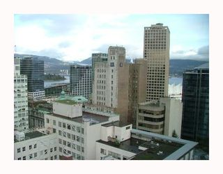 "Photo 8: 2102 438 SEYMOUR Street in Vancouver: Downtown VW Condo for sale in ""CONFERENCE PLAZA"" (Vancouver West)  : MLS®# V681721"