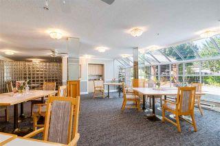 "Photo 25: 219 2239 152 Street in Surrey: Sunnyside Park Surrey Condo for sale in ""Semiahmoo Estates"" (South Surrey White Rock)  : MLS®# R2539753"