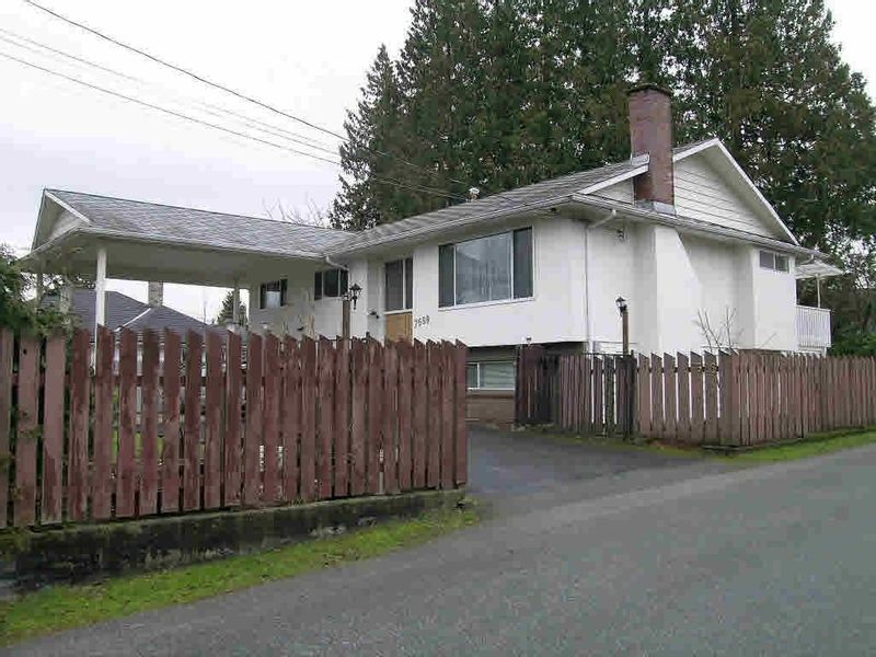 FEATURED LISTING: 7688 ROSEWOOD Street Burnaby